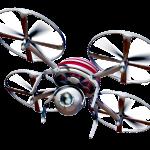 Dit kun je allemaal met een drone doen